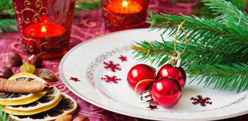 Il Menu di Natale
